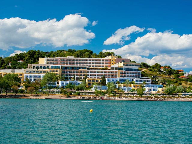 Book Now: Mare Nostrum Hotel Thalasso