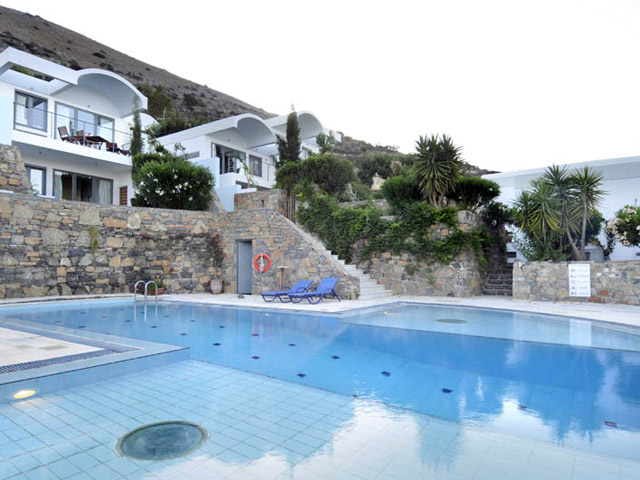 Book Now: Elounda Vista Villas