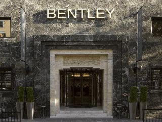 Bentley Hotel Genova 5 Stars Luxury Hotel In Genoa