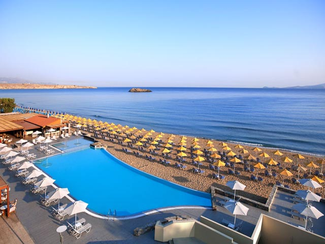 minoa mature singles Built within a 35,000-m² area of landscaped gardens, in platanias, the beachfront minoa palace resort & spa features 4 pools and a wellness centre.