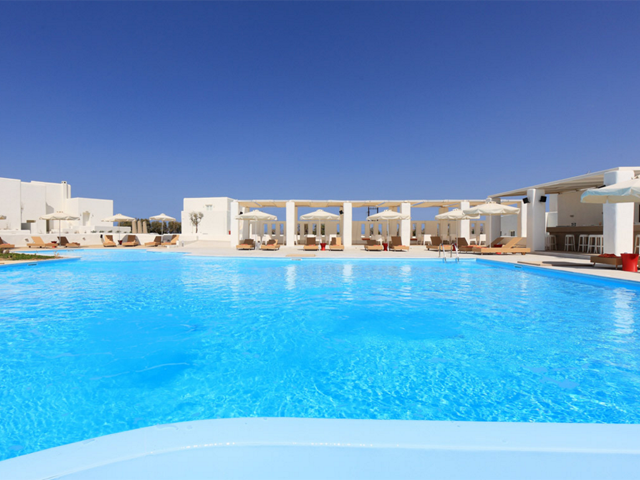 Book Now: Archipelagos Resort Hotel