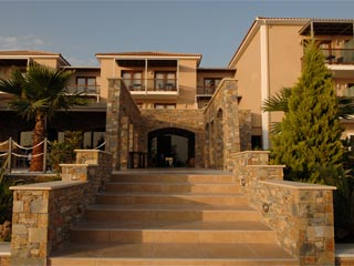 Valis Resort Spa & Conference Center