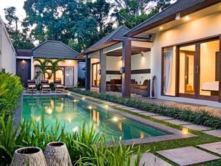 Angel's Villa
