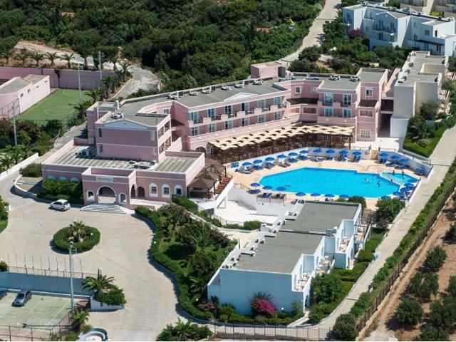 Sunshine Creta Village