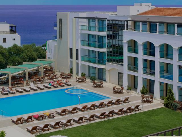 Book Now: Albatros Spa & Resort Hotel