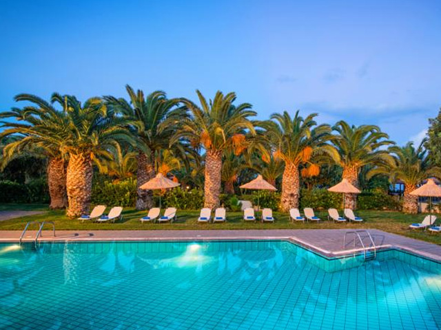 Book Now: Hersonissos Maris Hotel