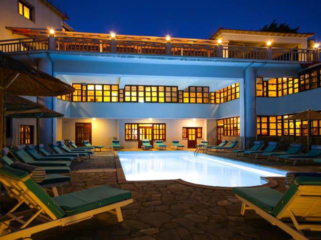 Hotel Toxotes