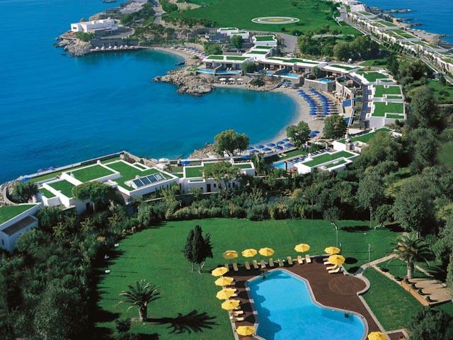 Book Now: Grand Resort Lagonissi