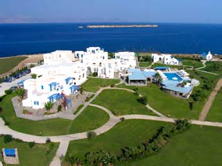 Book Now: Aeolos Complex ( Annex of Poseidon of Paros)