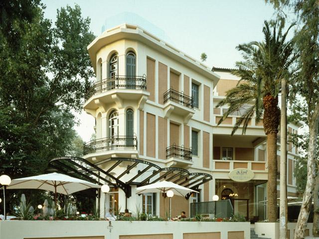 Book Now: Kefalari Suites Hotel